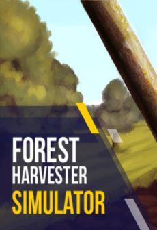 Get Free Forest Harvester Simulator
