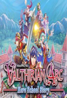 Get Free Valthirian Arc: Hero School Story