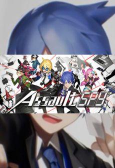 Get Free Assault Spy / アサルトスパイ