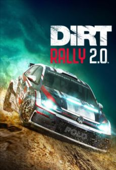 Get Free DiRT Rally 2.0