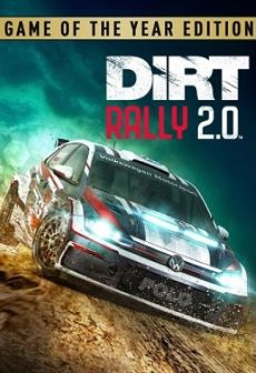 Get Free DiRT Rally 2.0 | Game of the Year Edition