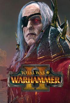 Get Free Total War: WARHAMMER II - Curse of the Vampire Coast