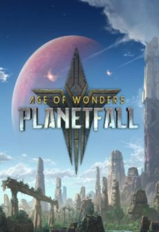 Get Free Age of Wonders: Planetfall Deluxe Edition