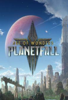 Get Free Age of Wonders: Planetfall Premium Edition