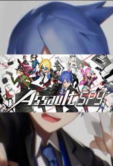 Get Free Assault Spy Elite Spy Edition