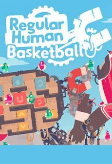 Get Free Regular Human Basketball