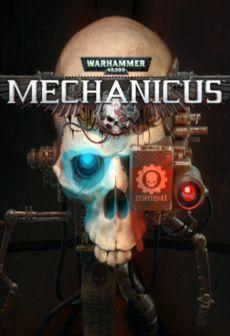 Get Free Warhammer 40,000: Mechanicus Omnissiah Edition