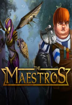 Get Free The Maestros