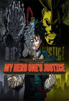 Get Free MY HERO ONE'S JUSTICE