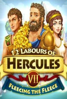 Get Free 12 Labours of Hercules VII: Fleecing the Fleece
