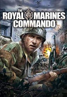 Get Free The Royal Marines Commando