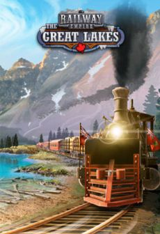 Get Free Railway Empire The Great Lakes