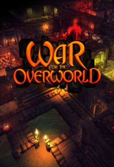 Get Free War for the Overworld + Heart Of Gold