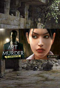 Get Free Art of Murder - FBI Confidential