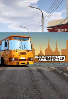 Get Free Bus Driver Simulator 2019