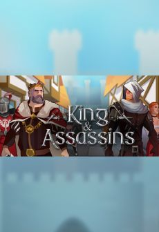 Get Free King and Assassins