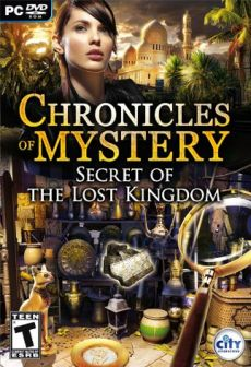 Get Free Chronicles of Mystery - Secret of the Lost Kingdom