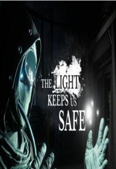 Get Free The Light Keeps Us Safe