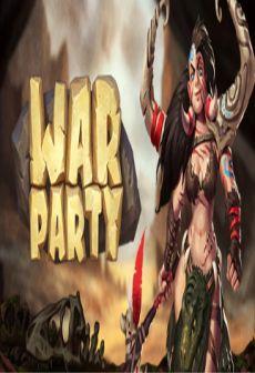 Get Free Warparty