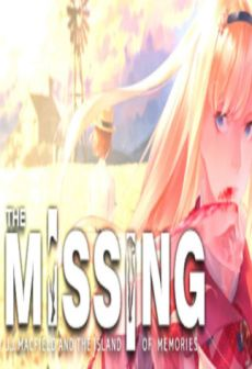 Get Free The MISSING: J.J. Macfield and the Island of Memories