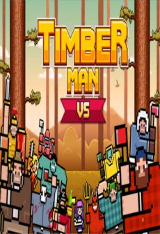Get Free Timberman VS
