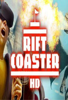 Get Free Rift Coaster HD Remastered VR