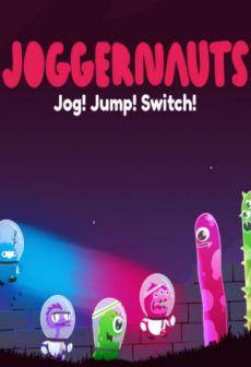 Get Free Joggernauts