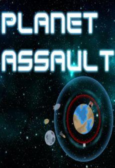Get Free Planet Assault