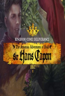 Get Free Kingdom Come: Deliverance – The Amorous Adventures of Bold Sir Hans Capon