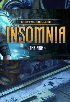 Get Free INSOMNIA: The Ark - Deluxe Set