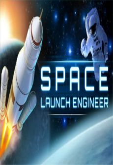 Get Free Space Launch Engineer