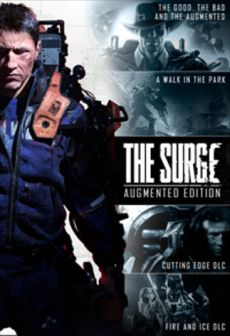Get Free The Surge - Augmented Edition