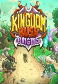 Get Free Kingdom Rush Origins