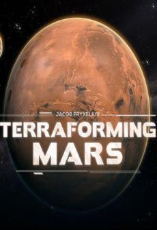 Get Free Terraforming Mars