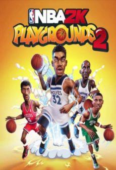 Get Free NBA 2K Playgrounds 2