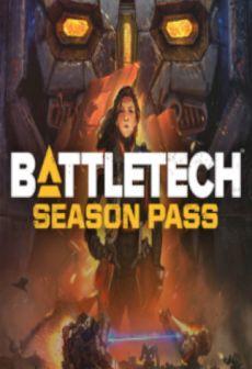 Get Free BATTLETECH Season Pass