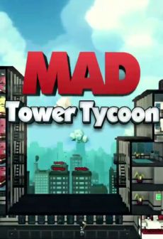 Get Free Mad Tower Tycoon
