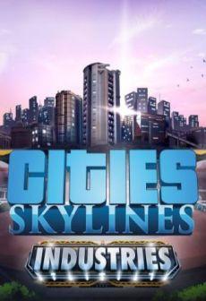 Get Free Cities: Skylines - Industries