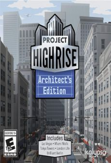 Get Free Project Highrise: Architect's Edition