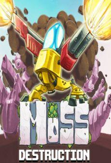 Get Free Moss Destruction