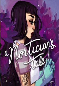 Get Free A Mortician's Tale