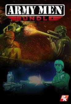Get Free Army Men Bundle