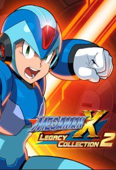 Get Free Mega Man X Legacy Collection 2 / ロックマンX アニバーサリー コレクション 2