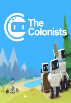 Get Free The Colonists