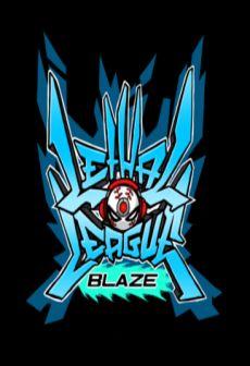 Get Free Lethal League Blaze