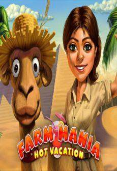 Get Free Farm Mania: Hot Vacation