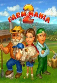 Get Free Farm Mania 2