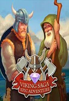 Get Free Viking Saga: Epic Adventure