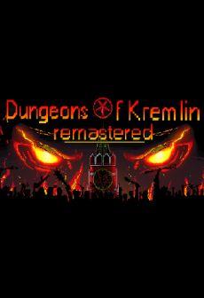 Get Free Dungeons Of Kremlin: Remastered