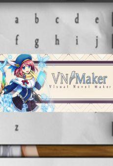 Get Free Visual Novel Maker + Live2D
